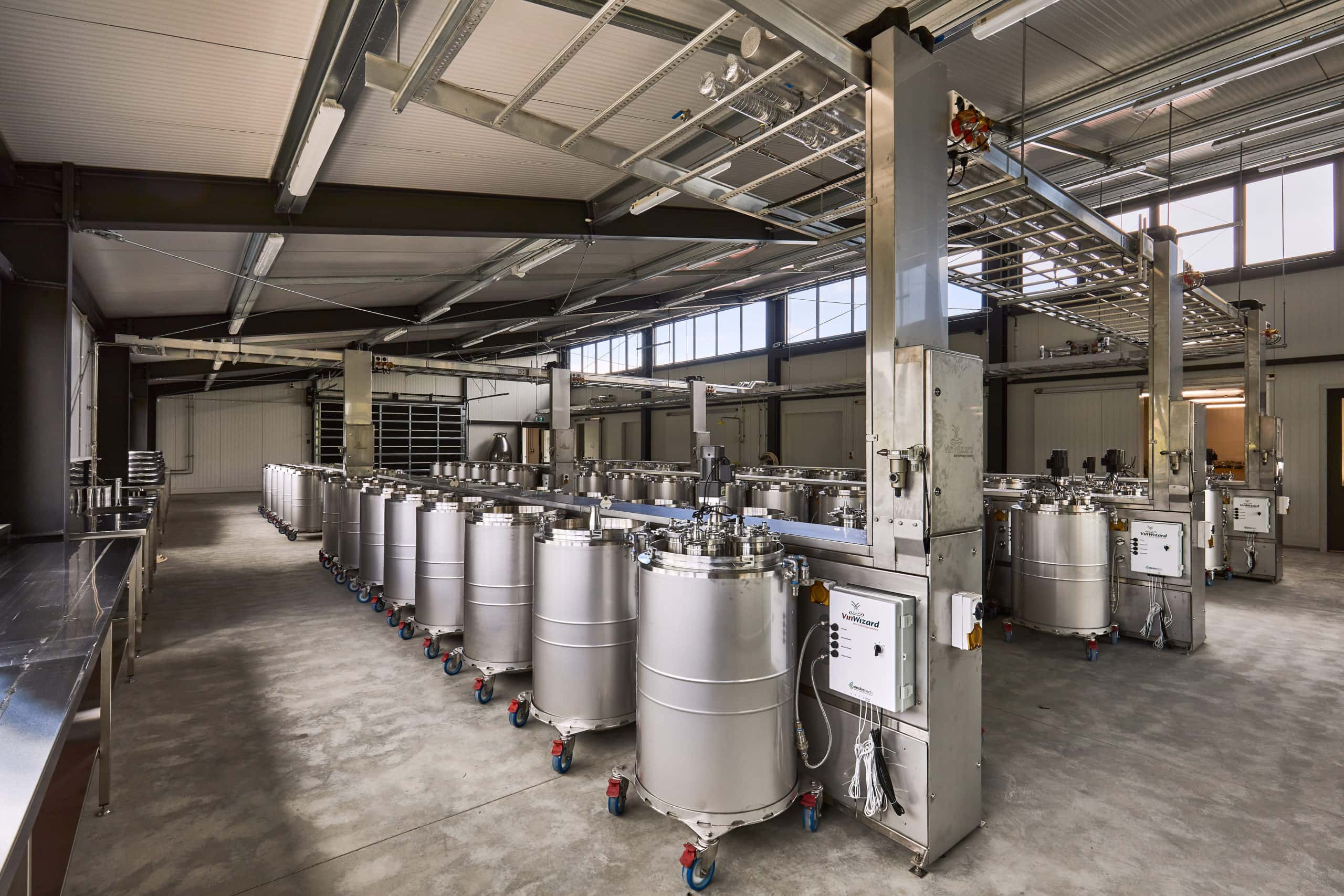 Design your wine research trials in time for vintage 2022